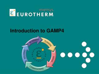 Introduction to GAMP4