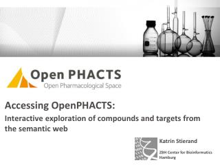 Accessing  OpenPHACTS :