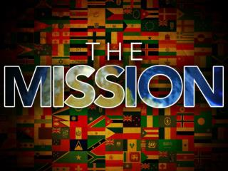 Do We Have a Heart for Missions