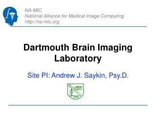 Dartmouth Brain Imaging Laboratory