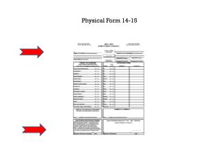Physical  Form 14-15