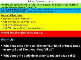 Friday, October 10, 2013