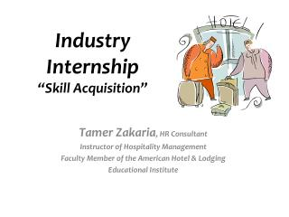 "Industry Internship ""Skill Acquisition"""