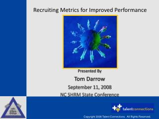 Recruiting Metrics for Improved Performance