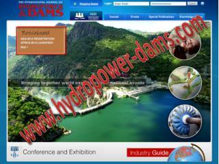 hydropower-dams