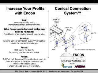 Increase Your Profits with Encon
