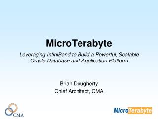 MicroTerabyte