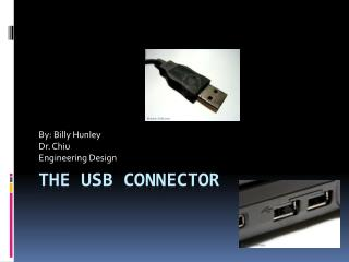 The  Usb  connector