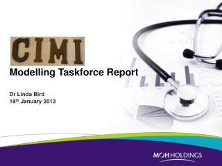 Modelling  Taskforce Report