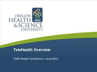 TeleHealth  Overview