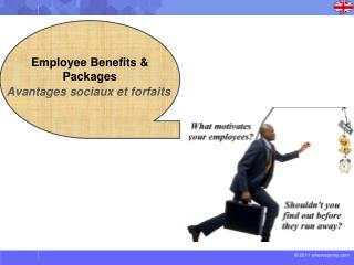 Employee Benefits & Packages