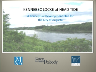 KENNEBEC LOCKE at HEAD TIDE