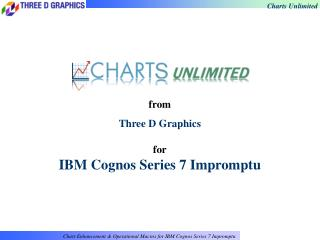 for IBM Cognos Series 7 Impromptu