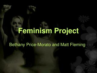Feminism Project