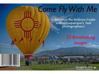 "The first event to be called the ""Balloon Fiesta"" took place in 1975, in the fall."