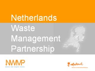 Joining forces in the waste chain