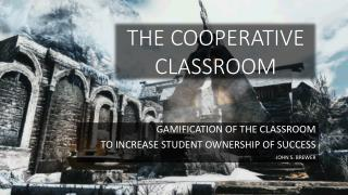 The Cooperative  CLassroom