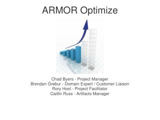 ARMOR Optimize