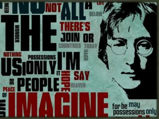 John Lennon: A True Legend