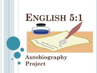 English 5:1