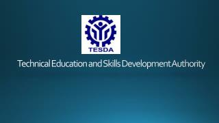 Technical Education and Skills Development Authority