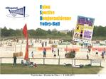 Union  Sportive  Bouguenaisienne  Volley-Ball