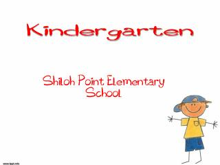 Shiloh Point Elementary School
