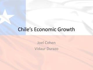 Chile's Economic Growth