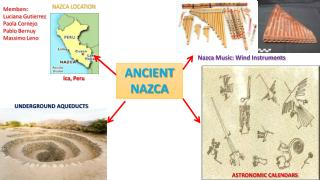 ANCIENT NAZCA