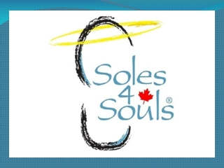 What is Soles 4Souls
