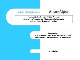 Horizon Public Conseils