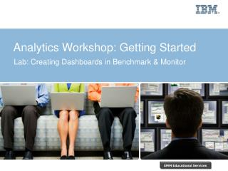 Analytics Workshop: Getting Started