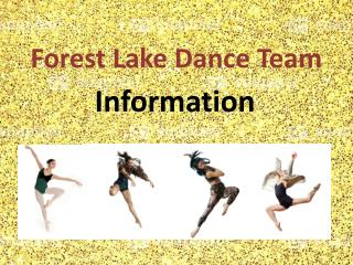 Forest Lake Dance Team