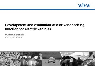 Development  and evaluation of a driver coaching function for electric vehicles