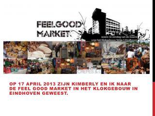 Feel good market