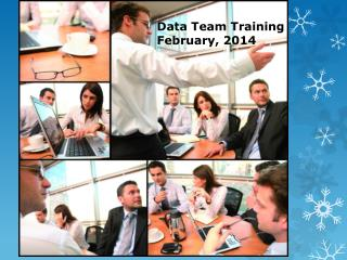 Data Team Training