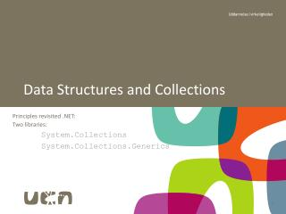 Data Structures and Collections