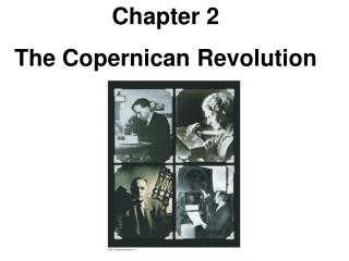 Chapter 2 The Copernican Revolution