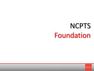 NCPTS Foundation