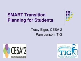 SMART Transition Planning for Students