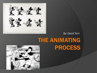 The Animating Process