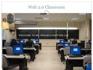 Web 2.0 Classroom