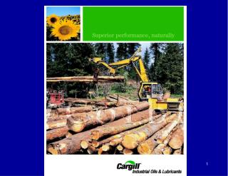 Green Industrial Products for The Environment