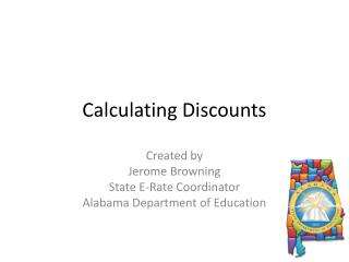 Calculating Discounts