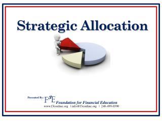 Strategic Allocation