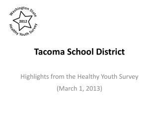 Tacoma School District