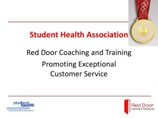 Student Health Association