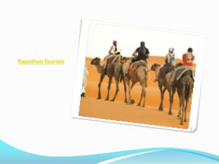 Rajasthan Tourism Packages