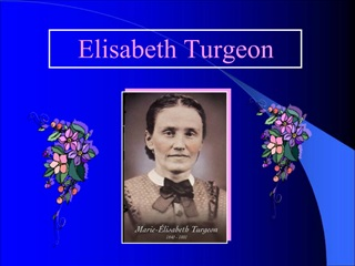 Elisabeth Turgeon