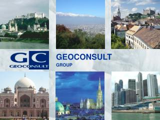 GEOCONSULT GROUP